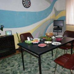 Отель Guest House Dompolski питание