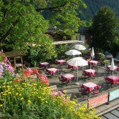 Отель Gasthof Eggwirt Монклассико питание фото 2