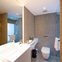 Отель Ad Lib 4* Стандартный номер с различными типами кроватей фото 22