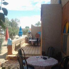 Отель Auberge Ocean des Dunes Марокко, Мерзуга - отзывы, цены и фото номеров - забронировать отель Auberge Ocean des Dunes онлайн питание фото 2