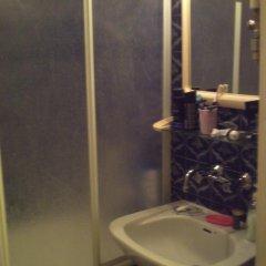 Отель U Rafcia ванная