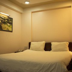 Sunshine Sapa Hotel 3* Улучшенный номер с различными типами кроватей