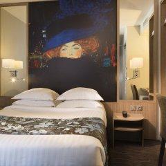 Отель Turenne Le Marais Париж комната для гостей фото 2