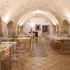 Отель Parco Dei Templari Италия, Альтамура - отзывы, цены и фото номеров - забронировать отель Parco Dei Templari онлайн питание