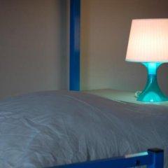 Buch-Ein-Bett Hostel комната для гостей фото 4