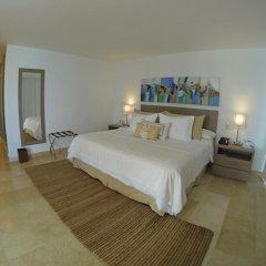 Отель Casablanca Колумбия, Сан-Андрес - отзывы, цены и фото номеров - забронировать отель Casablanca онлайн комната для гостей фото 4