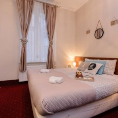 Отель Stylowe Pokoje na Deptaku комната для гостей фото 5