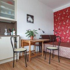 Апартаменты Modern studio Opletalova в номере фото 2