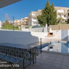 Отель Akivillas Albufeira Balaia бассейн фото 3