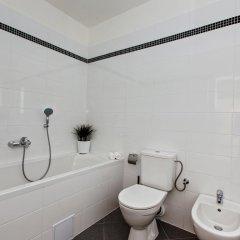 Апартаменты Comfortable Prague Apartments Улучшенные апартаменты с 2 отдельными кроватями фото 8