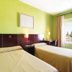 Отель Carlos V Стандартный номер с двуспальной кроватью фото 9