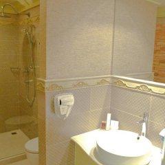 Отель Kingston Suites Bangkok 4* Улучшенный номер с различными типами кроватей фото 16