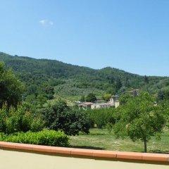 Отель Agriturismo Fattoria Di Gragnone 3* Улучшенный номер фото 8