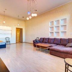 Апартаменты СТН Апартаменты на Караванной Студия с разными типами кроватей фото 12
