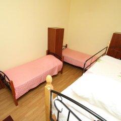 Balcony Villa Hostel Кровать в общем номере двухъярусные кровати фото 7