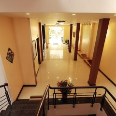 Отель Nguyen Dang Guesthouse интерьер отеля