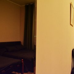 Top Hostel Номер Комфорт фото 8