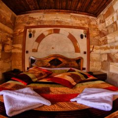 Akuzun Hotel 3* Номер Делюкс с различными типами кроватей фото 4