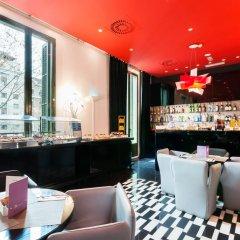 Отель Eurostars BCN Design гостиничный бар