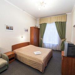 Отель Меблированные комнаты Амулет на Малой Морской Улучшенный номер фото 4