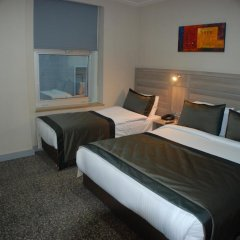 Sinem Hotel комната для гостей