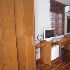 Отель Lanta Paradise Beach Resort удобства в номере
