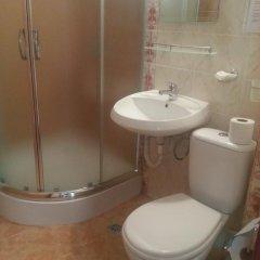 Отель Marack Apartments Болгария, Солнечный берег - отзывы, цены и фото номеров - забронировать отель Marack Apartments онлайн ванная