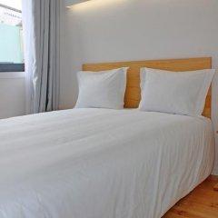Отель Boavista Class Inn 3* Стандартный номер разные типы кроватей фото 7