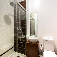 Отель Lounge Inn 3* Стандартный номер разные типы кроватей фото 19