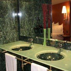 Отель H2 Jerez 4* Полулюкс с различными типами кроватей фото 7