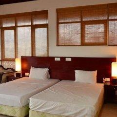 Отель Marina Bentota Шри-Ланка, Бентота - отзывы, цены и фото номеров - забронировать отель Marina Bentota онлайн комната для гостей фото 4