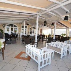 Galini Hotel питание фото 3