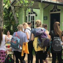 Sylvester Villa Hostel Negombo детские мероприятия