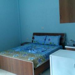Отель Joni Apartments Албания, Ксамил - отзывы, цены и фото номеров - забронировать отель Joni Apartments онлайн комната для гостей фото 5