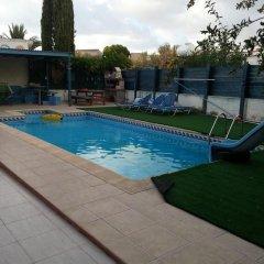 Отель Secret Garden бассейн фото 2