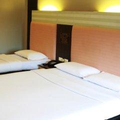 Отель PRADIPAT 3* Люкс фото 3