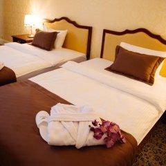 Гостиница Астраханская Стандартный номер с 2 отдельными кроватями фото 9