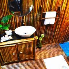 Отель Eco Lanta Hideaway Beach Resort Ланта удобства в номере
