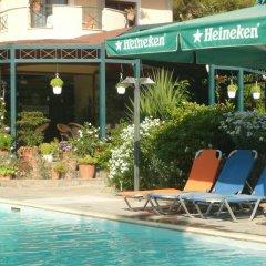 JB Hotel бассейн фото 2