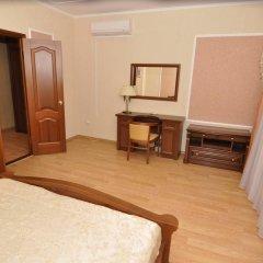 Hotel Lyuks 3* Студия с различными типами кроватей фото 7