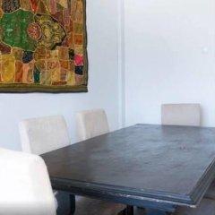 Отель Sunny Lisbon - Guesthouse and Residence 3* Улучшенный люкс с различными типами кроватей фото 17