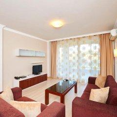 Отель Penelope Palace 3* Апартаменты