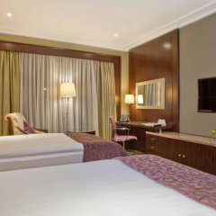 Kharkiv Palace Hotel 5* Стандартный номер с различными типами кроватей фото 3