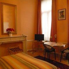 Отель Europa Louiza Бельгия, Брюссель - отзывы, цены и фото номеров - забронировать отель Europa Louiza онлайн удобства в номере