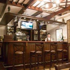 Парк-Отель Замковый гостиничный бар