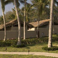 Отель Isla Tajín Beach & River Resort пляж