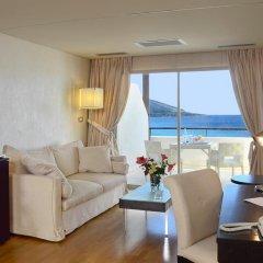 Plaza Resort Hotel 5* Стандартный номер с различными типами кроватей