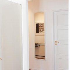 Апартаменты Archi Apartments сейф в номере