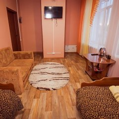 Forsage Hotel комната для гостей фото 5