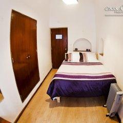 Hostel Casa d'Alagoa Стандартный номер с различными типами кроватей